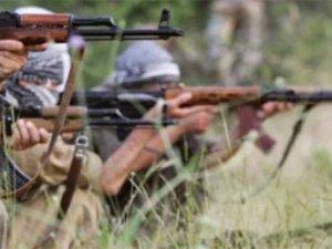 'Bağdat Çıkarları Doğrultusunda PKK'yı Silahlandırıyor'