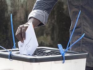 Orta Afrika Cumhuriyeti'nde Seçimler Ertelendi
