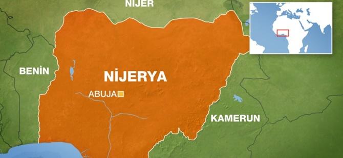 """Nijerya'da Ordu """"Yanlışlıkla"""" Mülteci Kampını Bombaladı: 100 Ölü"""