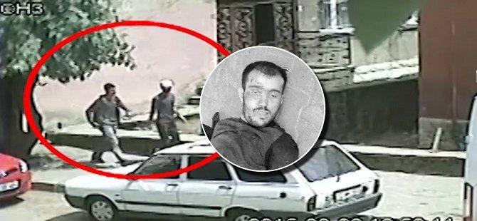 Öldürülen PKK'li Aytaç Baran'ın Katili Çıktı