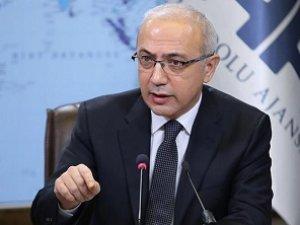 """""""ODTÜ Rektörü Kendini İmparator Zannediyor"""""""
