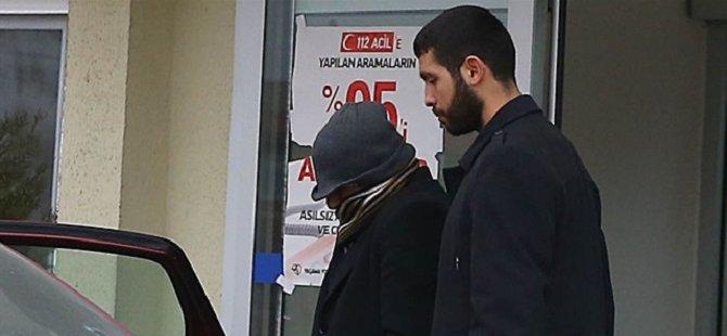 Ankara Merkezli 'Usûlsüz Dinleme' Operasyonu
