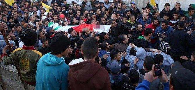 'İsrail Filistinlilerin Organlarını Çaldı' İddiası