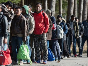 30 Bin Sözü Verdi, 19 Mülteci Kabul Etti