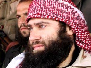 Ceyş'ul İslam'ın Yeni Lideri Ebu Hammam Buveydani Oldu