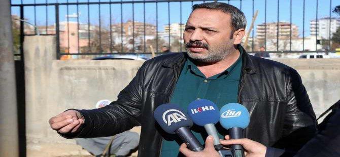 'PKK Yürüttüğü Politikayla Kan ve Kaosa Yol Açıyor'