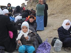50 Bin Türkmen Açlıktan Ölebilir