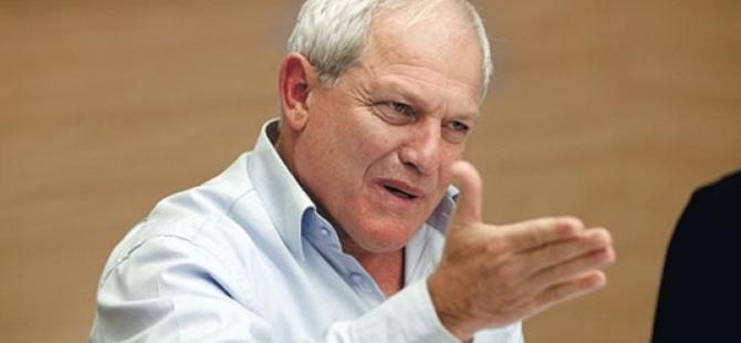 İsrailli Bakandan Hadsizlik: Filistinliler Başka Ülkelere Gitsin