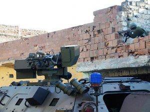 Siirt'te 7 PKK'lı Öldürüldü