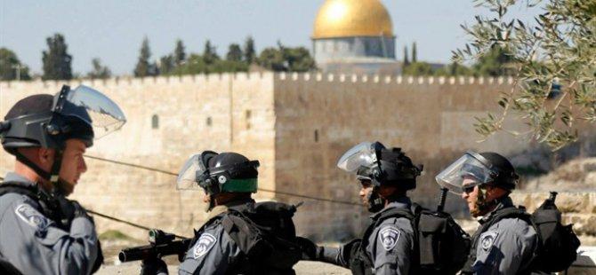 Siyonist İsrail'den Provokatif Hamle