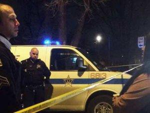 ABD'de Polis İki Silahsız Siyahiyi Öldürdü