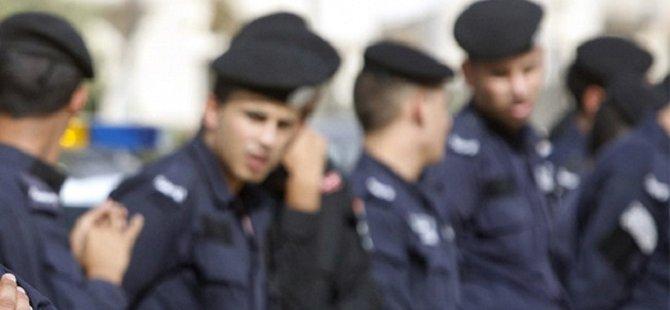 Ürdün'de Selefi Yetkiliye Gözaltı