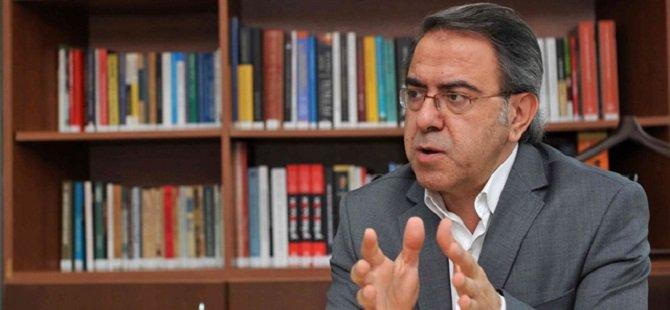 """""""İran ABD İle Uzlaştı, Sünni İslam Dünyasına Cephe Açtı"""""""