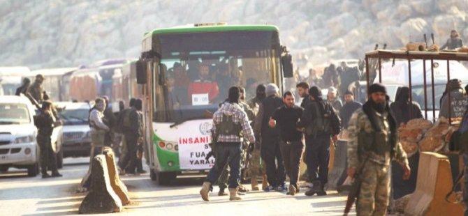 """""""Rejimin Elinde 270 Bin Esir Var"""""""