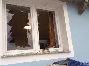 Avusturya'da Camiye Bombalı Saldırı