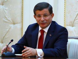 Davutoğlu: Muhalefet Bu Teklifi Beklemiyordu