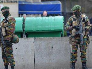 Brüksel'deki Yılbaşı Kutlamaları İptal Edildi