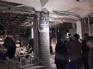 Kamışlı'da Bombalı Saldırılar: 16 Kişi Hayatını Kaybetti