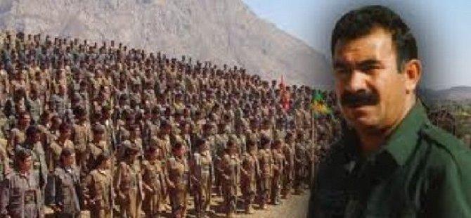 PKK, Öcalan'a Karşı Gelir mi?