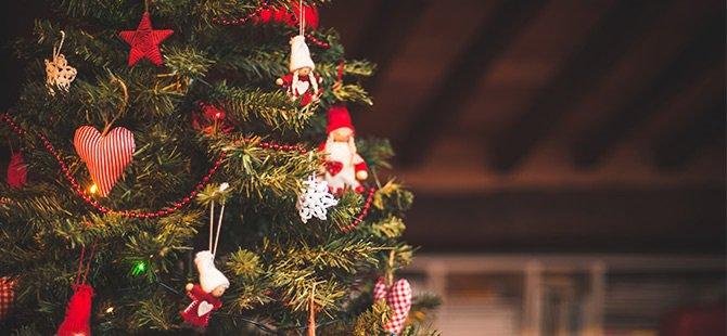 Barbaros Meydanı'nda Noel Kutlaması Yapılmayacak
