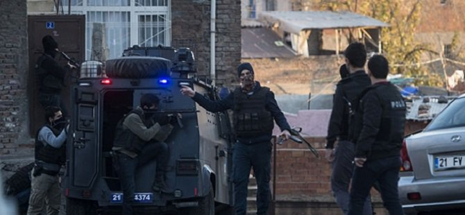 Cizre'de Kaçırılan Polis Memuru Operasyonla Kurtarıldı