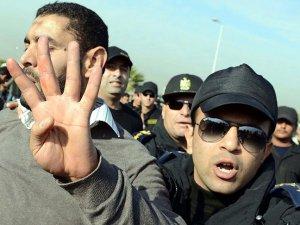 Mısır'ın 2015 Karnesine Ölüm ve İşkenceler Damga Vurdu!