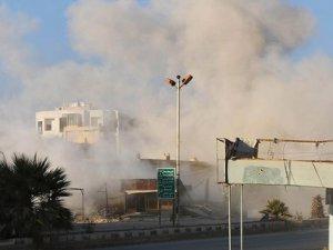 Direnişçiler Dera'da 15 Esed Askerini Öldürdü