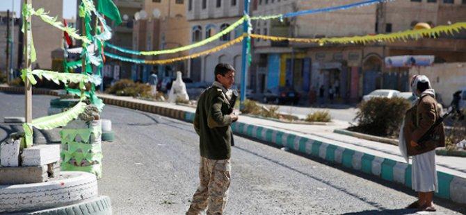 Yemen'de El Kaide İle HDG Arasında Çatışma