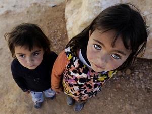 """""""Madaya'da Sağlıklı Tek Bir Kişi Görmedik"""""""