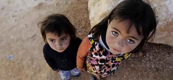 Suriye'de Kuşatma Altındaki Madaya'da Halk Açlıktan Ölüyor!