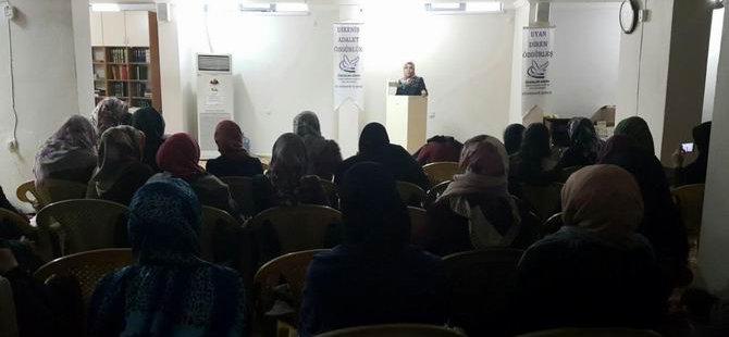 Gençlerden Mehmet Akif'i Doğru Tanıma Programı