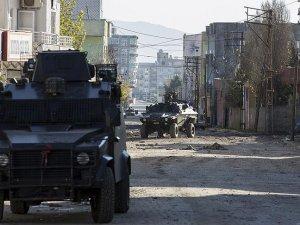 Silopi'de PKK'lılar Sivillere Ateş Açtı