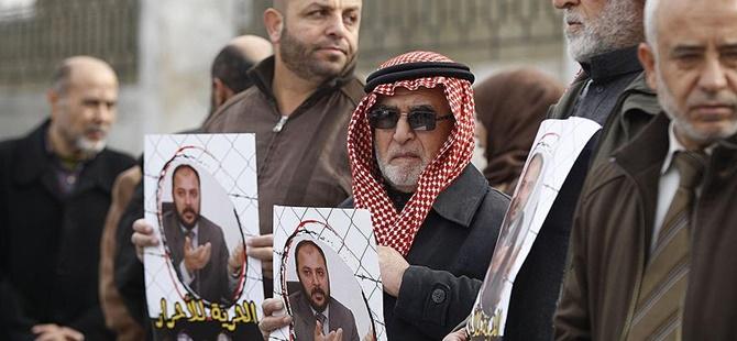 Ürdün'de İhvan Yetkilisi Erşid Serbest Bırakıldı