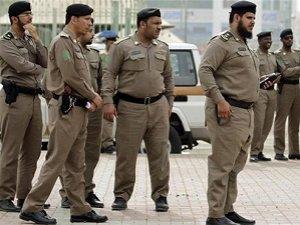 Suudi Arabistan'ın Katif Kentinde Silahlı Saldırı