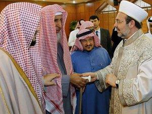 """""""Müslümanların Onuru Kendi Elleriyle Yok Edilmektedir"""""""