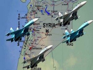 Rusya'nın Suriye'deki Etki Gücü Ne Kadar?