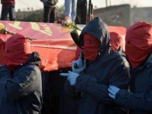 PKK'nin 'Yabancı Savaşçılar'ı Kobani'ye Sokulmadı!