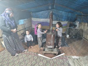 Göçerlerin Hayatı PKK'nın Saldırıları İle Daha Zorlaştı