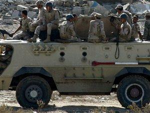 Mısır Cuntasından 25 Ocak Öncesi 544 Kişiye Gözaltı