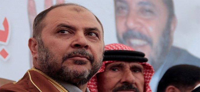 Ürdün'de Yeni Ulusal Girişim Çağrısı