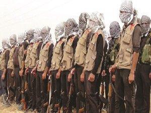 YPG ve İran Çocukları Savaşçı Olmaya Zorluyor
