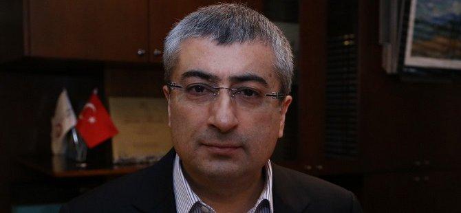 """""""PKK Hak, Özgürlük Değil Statü Peşinde"""""""