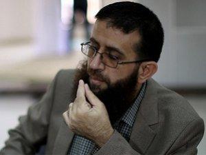 İslami Cihad Liderlerinden Hıdır Adnan Serbest Bırakıldı
