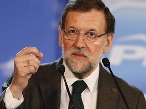 İspanya Başbakanı Katalonya'da Erken Seçim İstedi