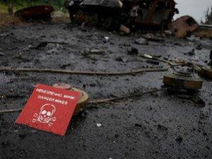 Hizbullah'ın Mayınla Ablukaya Aldığı Suriyeliler Açlıktan Ölüyor