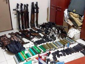 Hangi Ülke PKK'ya Hangi Silahları Veriyor?