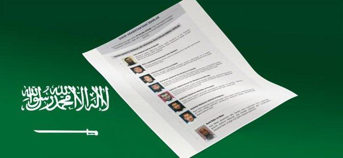 Suudi Arabistan'da İdam Edilenlerin 43'ü El Kaide Üyesi