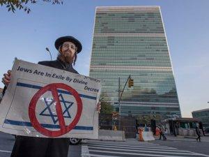 ABD, Siyonist İsrail'e Boykot Yasağı Getiriyor