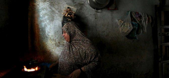 Gazze Şimdi de Elektriksiz Kalacak
