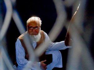 Cemaat-i İslami Lideri Nizami Hakkındaki İdam Kararı Onandı